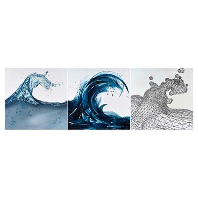 Wasserdynamik
